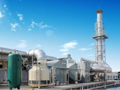 VOCs废气处理催化燃烧装置的基本原理