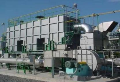 分析RTO焚烧炉的能耗问题