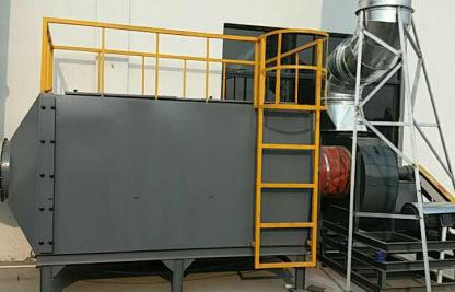 活性炭吸附箱多久更换活性炭呢?