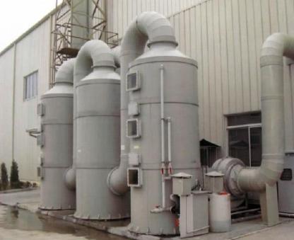 废气处理应遵循的六个原则