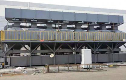 工业废气处理设备的重要性