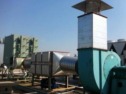 印刷行业废气处理方法有哪些?